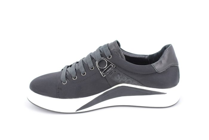 Sneakers Barbati Navy Black 2