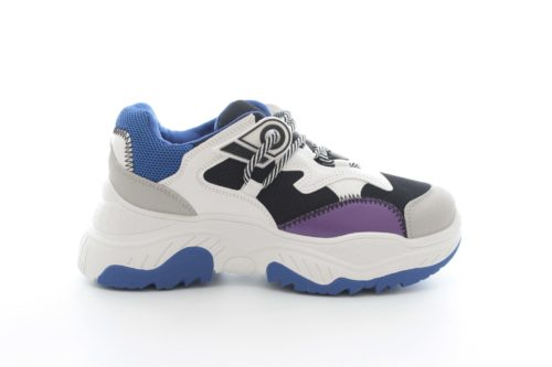 Sneakers Dama Funky 3 Colors