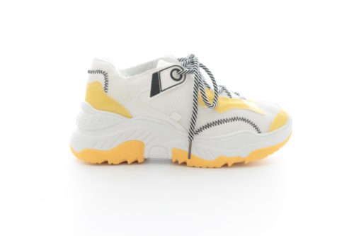 Sneakers Dama Funky 3 Colors 4
