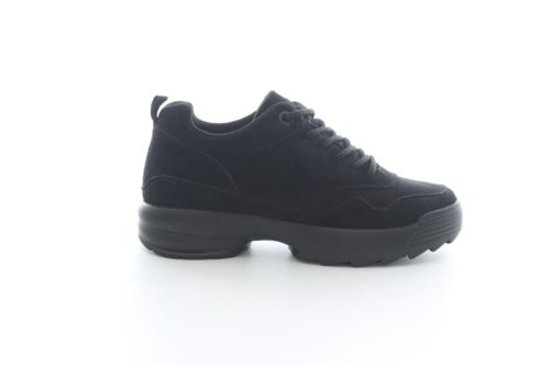 Sneakers Dama Funky Black 4