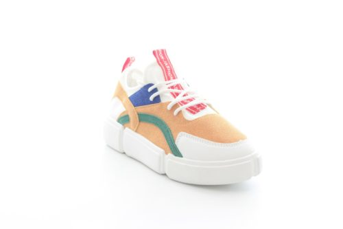 Sneakers Dama New Multicolor