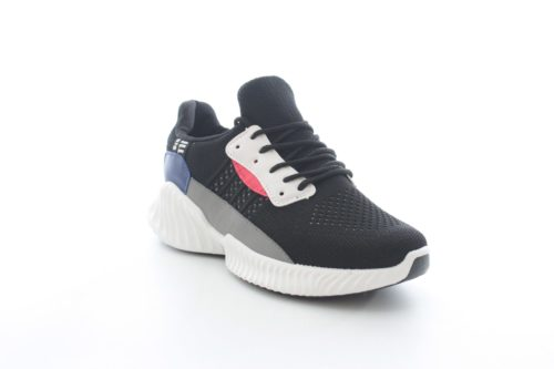 Sneakers Dama New Multicolor 4