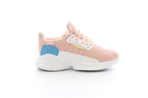 Sneakers Dama New Multicolor 6