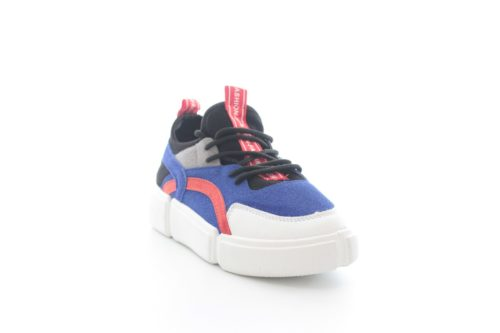 Sneakers Dama New Multicolor 5