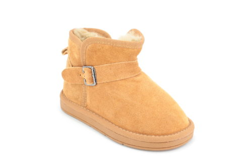 Cizme Copii tip UGG Brown