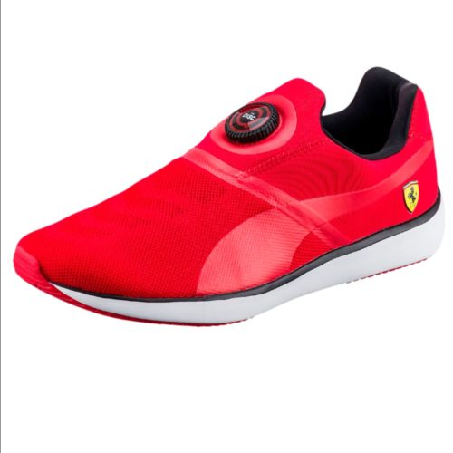 Pantofi Sport Puma Evo Speed Red