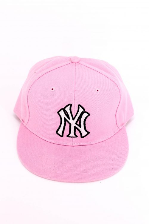 Sapca New York Pink