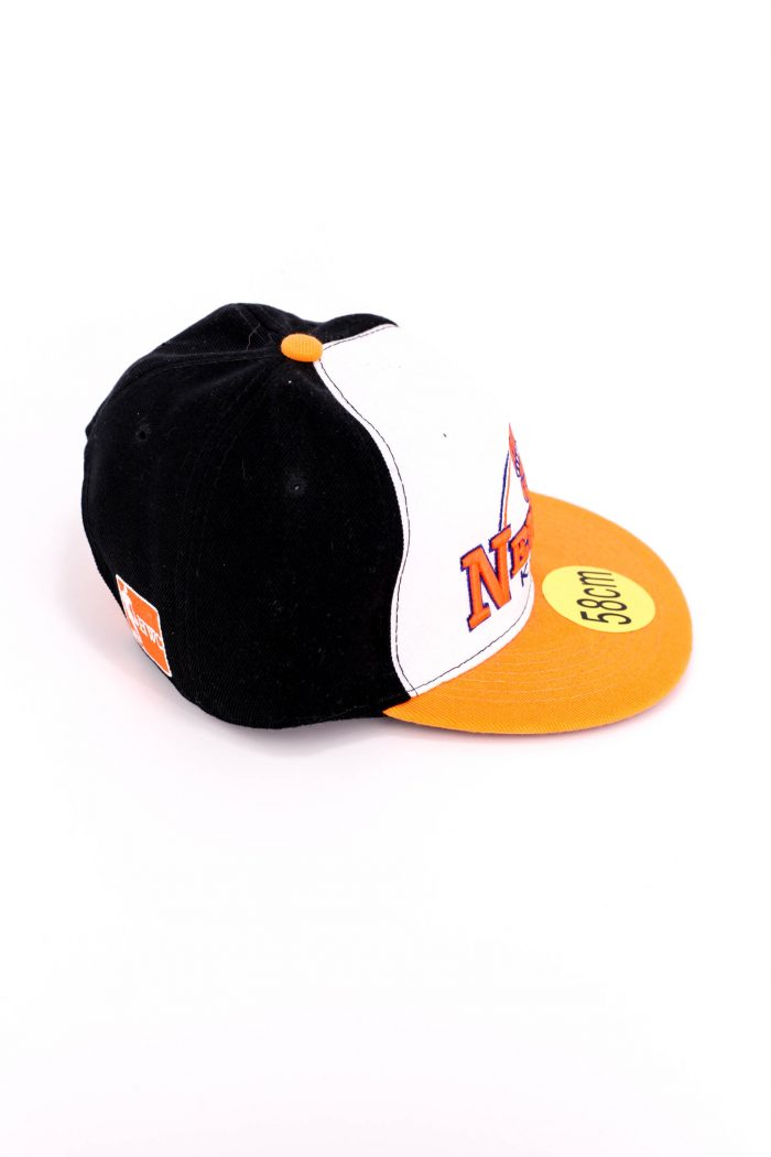 Sapca New York KNICKS Orange