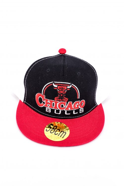 Sapca Chicago Bulls