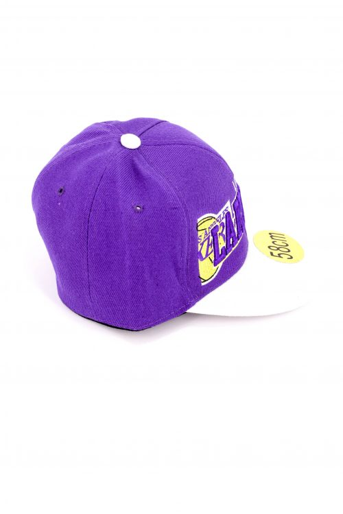 Sapca Los Angeles Lakers
