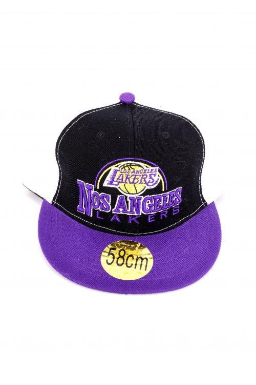 Sapca Nos Angeles Lakers Mov