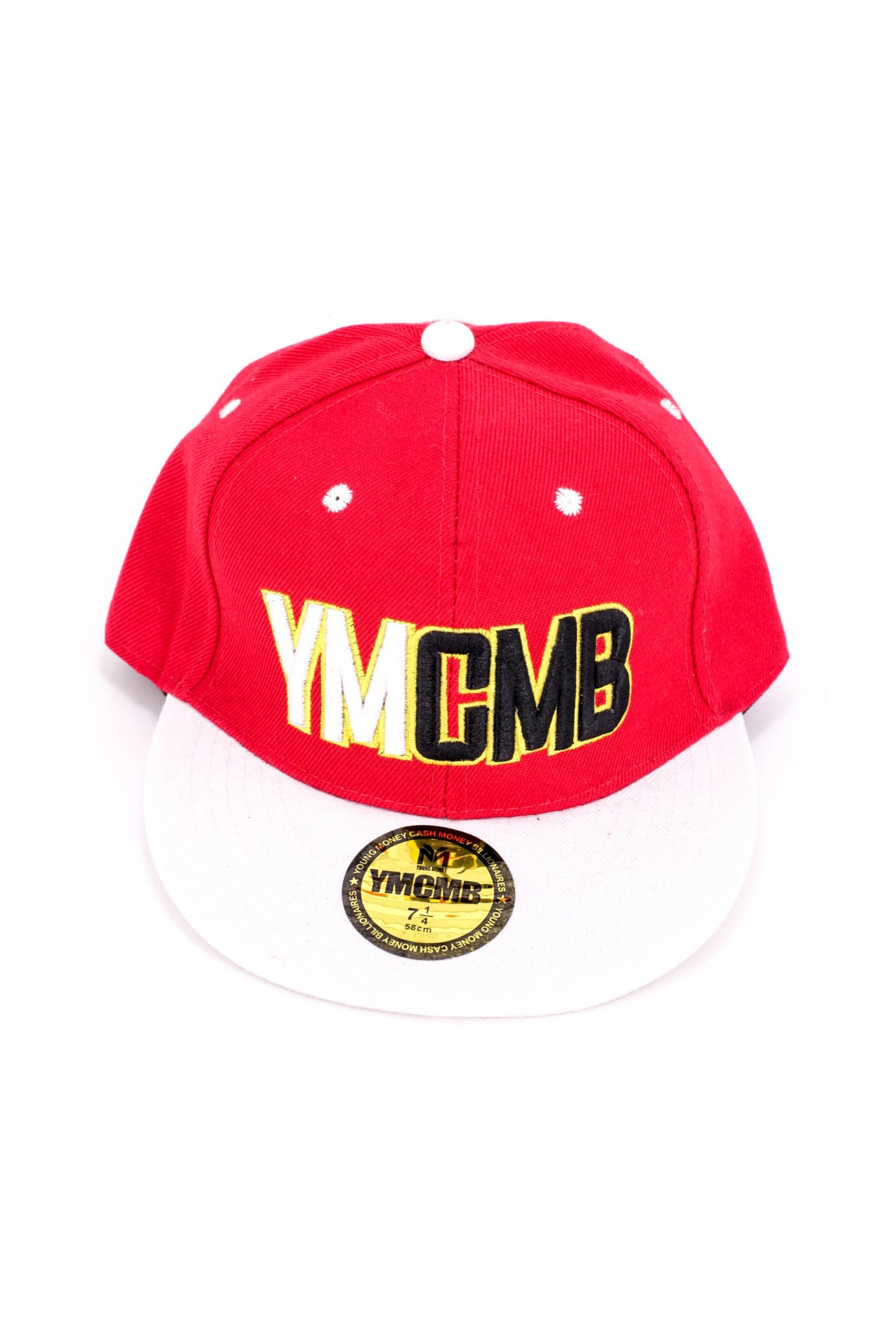 Sapca YMCMB Red