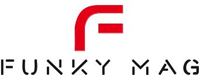 Funky Mag Outlet on line Logo